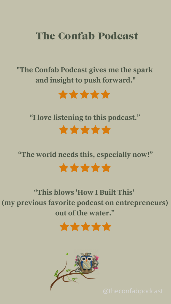 Ladies Love The Confab Podcast
